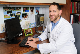 Michael C. Owen, DVM Associate Veterinarian Community Animal Hospital