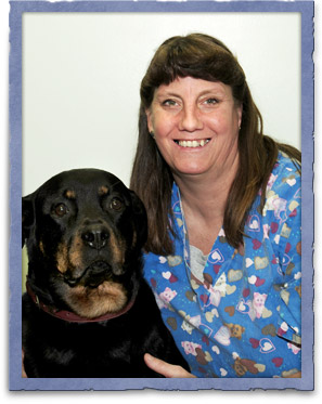 Community Animal Hospital Staff
